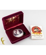 "Warner Bros Bugs Bunny ""What's Up Doc?"" 50th Birthday 1 oz Silver Round ... - $99.00"