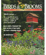 Birds & Blooms Magazine1997 Collector's Edition Sound, Scents and Scenes - £2.05 GBP