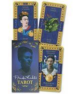 Frida Kahlo Tarot Deck [Cards] Lo Scarabeo - $24.95