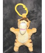 KIDS PREFERRED WINNIE THE POOH STUFFED PLUSH BABY RING LINK CLIP ON TOY ... - $23.50