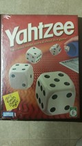 Yahtzee The classic shake, score & shot dice game by Parker Brothers  - $16.50