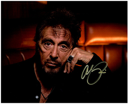 AL PACINO Authentic Original  SIGNED AUTOGRAPHED PHOTO W/COA 155 - $145.00
