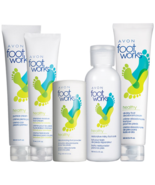 Avon Footworks - $11.88+
