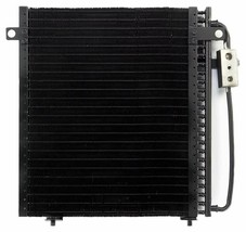 A/C CONDENSER CH3030141 7-4036 FOR 90 91 92 CARAVAN VOYAGER TOWN & COUNTRY image 2