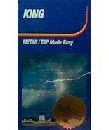 King Take-Off Videos: Night Flying [VHS Tape] - $10.90