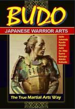 Budo Japanese Warrior Arts DVD martial Judo Kempo Jukendo Sumo Kyudo Iaido - $23.00