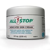 Medicated Skin Cream Antifungal Healing Jock Itch Ringworm Athlete's Foo... - $49.99