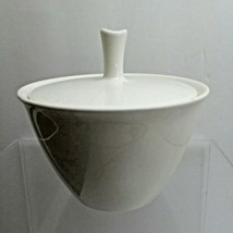 Vintage Franciscan Sugar Bowl W Lid - $28.15