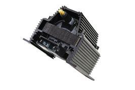 A-TEAM PERFORMANCE 12 VOLT EXTERNAL IGNITION COIL 50K VOLT E-CORE STYLE BLACK image 6