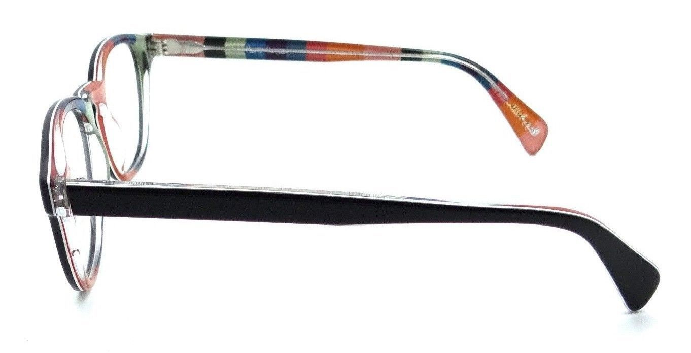 336eb26fb7b Paul Smith Rx Eyeglasses Frames PM 8261U 1618 48x21 Aydon Onyx   Artists  Stripe