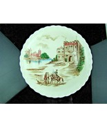J & G MEAKIN ENGLAND CASTLE SMALL BOWL - NUT DISH - C1940s - $8.37