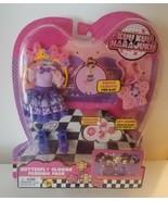 Kuu Kuu HaraJuku BUTTERFLY BLOOMS Doll Fashion Pack Outfit New!  - $7.91