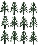 Evergreen Trees for Cake and Cupcake Decorating 12-Pack - $5.68