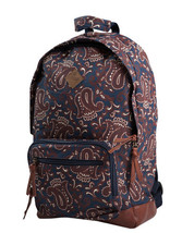 Element SANDPIPER Womens Backpack Bag Navy One ... - $49.50