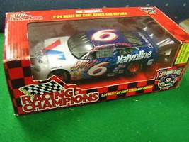Racing Champions 1:24 scale #6 Mark Martin Diecast Car.......SALE - $14.85
