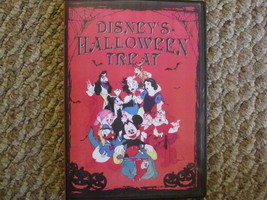 Disney's Halloween Treat Unreleased Fan Made Remastered DVD Movie. 1982! - $19.99