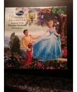 Thomas Kinkade: The Disney Dreams Collection 2014 Mini Calendar retired - $64.35