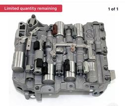 REBUILT-TF-81SC-TRANS-VALVE-BODY-05UP-Ford-Five-hundred-Mercury-Milan-Fusion - $399.99