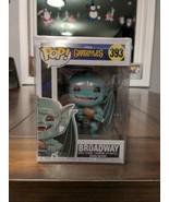 Broadway - Disney Gargoyles series #393 Funko Pop Collectible Vinyl Figu... - $9.90