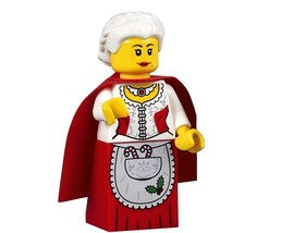 LEGO® Holiday Mrs. Claus from Santa's Workshop (10245) - $8.90