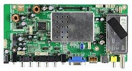 Proscan 0708070163 Main Board B.ZRAT4D 7355 19LB30QD