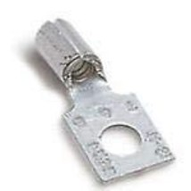 Thomas & Betts (ABB) A484 Ring Tongue Terminal (Pack of 50) - $30.99