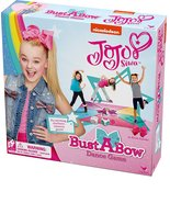 Cardinal Games Jojo Siwa Bust a Bow Dance Game Action - $14.99