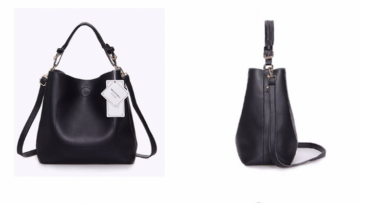 High quality Luxury Hobo Handbags with shoulder straps for women
