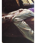 Henry Wallis / The Death Of Chatterton / Poster Printed In Great Britain - $39.60