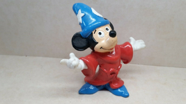 Bullyland - Disney - Mickey Mouse - Fantasia - $2.50