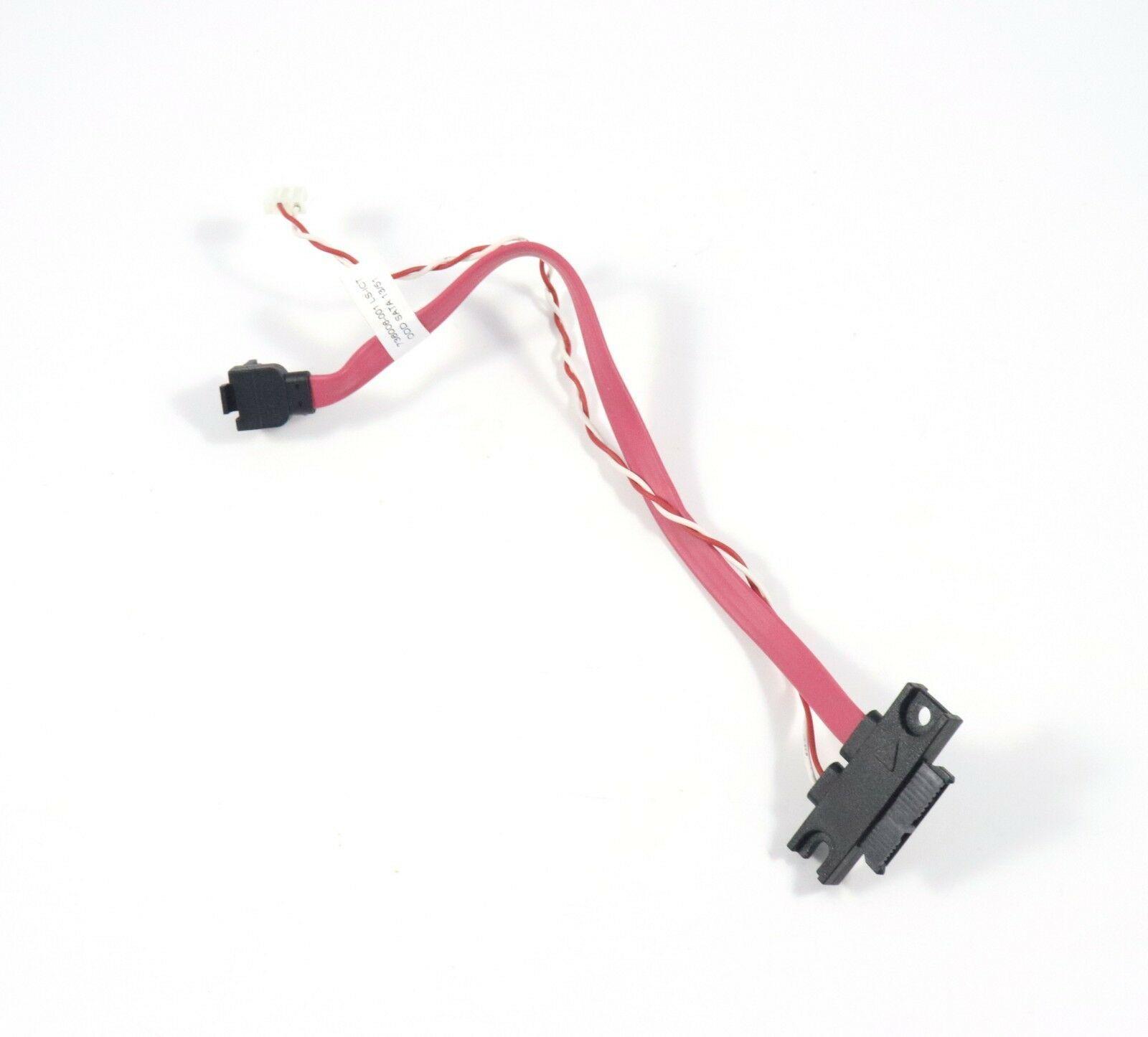 Genuine HP AIO 13/51 HDD SATA Cable P/N 736006-001 - $6.89