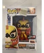 FUNKO POP! Conan Without Borders: LUCHADOR CONAN Gamestop Exclusive - $20.99