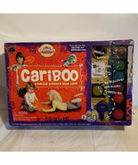 Cranium Cariboo Childrens Beginner & Advanced Treasure Hunt Game 2004 Co... - $49.49