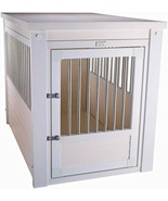 Habitat N' Home ecoFLEX InnPlace Crate with Stainless Steel Spindles EHH... - $230.99