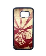 Jimi Hendrix Samsung Galaxy NOTE 5 case Customized Premium plastic phone... - $12.86