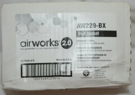 Airworks 2 AW229BX Next Generation Air Care Dispensing System Fragrance Refill image 1