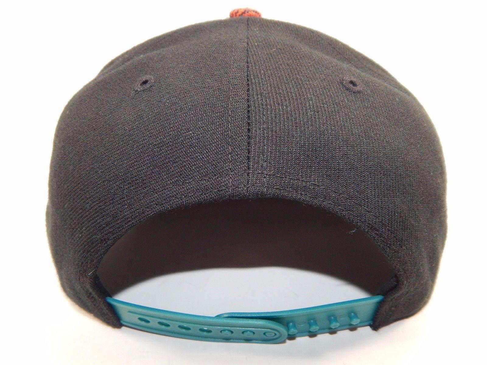 Chicago Bulls Windy City 47 Brand Official NBA Flannel Brim Snapback Cap Hat