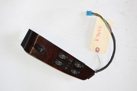 2000-2002 MERCEDES-BENZ S-CLASS Front Lh Driver Side Window Control Switch K7050 - $99.00