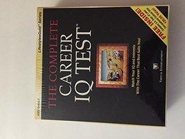 Complete Career IQ Test 1.0 - $5.80