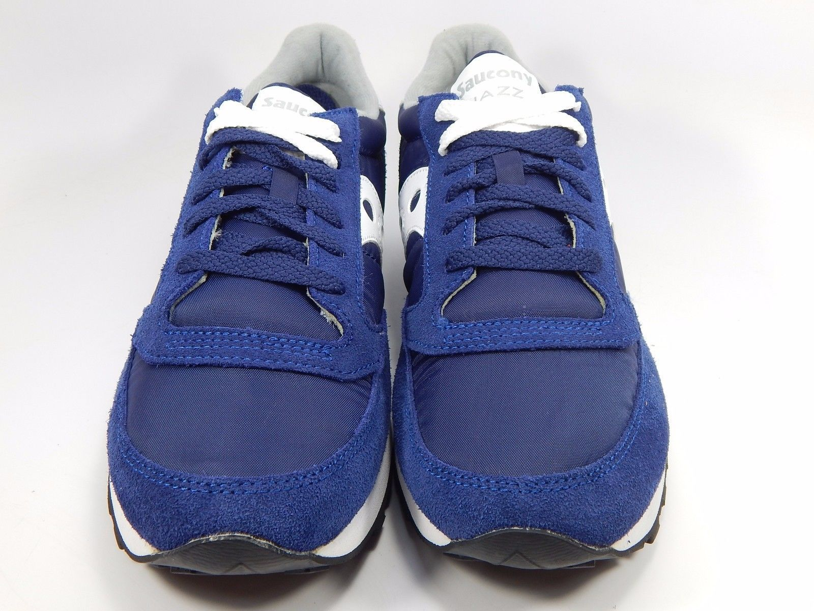 Saucony Jazz Original Men's Running Shoes Size US 9 M (D) EU 42.5 Blue S2044-356