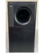 Bose Speaker System - $99.88