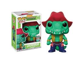 Funko POP! Teenage Mutant Ninja Turtles - Leatherhead (Specialty Series ... - $14.99