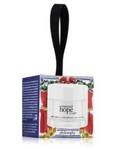 Philosophy Renewed Hope In A Jar Ornament .5oz Refreshing & Moisturizer - $9.90