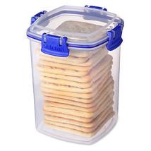 Sistema KLIP IT Utility 30 oz. Cracker Storage Container - $6.99