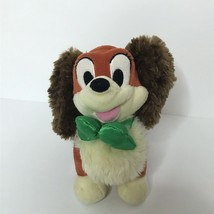 "Disney Store Fifi Plush Stuffed Animal Beanie 7"" Long - $15.75"