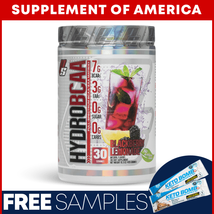"PS HydroBCAA® 7g BCAA 3g EAA, like XTEND ""FREE SHIPPING"" - $19.69"