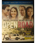OPEN ROAD Juliette Lewis BRAND NEW SEALED Blu-Ray+Digital Copy+UV 2013 - $1.95