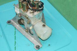 Mercedes W208 CLK320 CLK 430 Convertible Top Hydraulic Pump Motor A2088001748 image 7