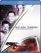 Star Trek 9-Insurrection (Blu Ray) (Eng/5.1 Dol)