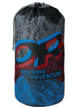 Outdoor Research 15L-Liter Dry Sack Ultralight Camping Graphic Anaglyph ... - $17.62 CAD